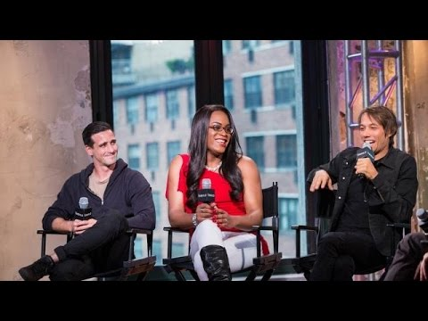 "Sean Baker, James Ransone and Mya Taylor on ""Tangerine"""