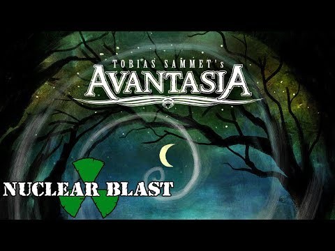TOBIAS SAMMET'S AVANTASIA  feat. CANDICE NIGHT – Moonglow (OFFICIAL LYRIC VIDEO) Mp3