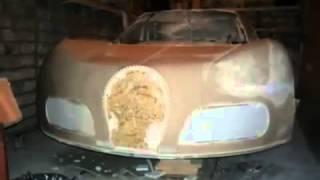 Автотюнинг Bugatti Veyron своими руками казакстане(, 2013-12-10T08:41:45.000Z)