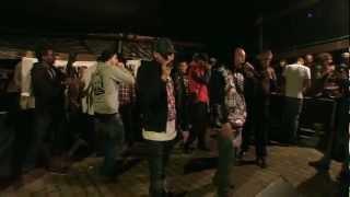 LE GOUFFRE @ NARVALOW CITY SHOW 2012
