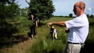 Rules of Golf - Rule #28 - Unplayable ball