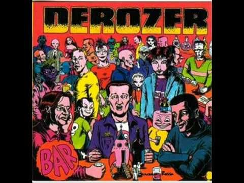 Derozer - Bar [CD 1995]