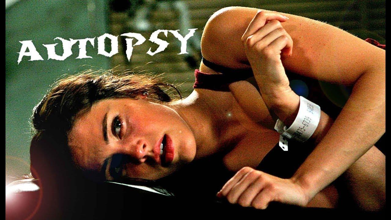 Download Autopsy Kompletter Spielfilm auf deutsch, Horror in voller Länge, kostenloser Film