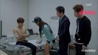 Hoşuna mı gidiyor? ( Ece Seçkin)  Kore klip OHMYVENUS