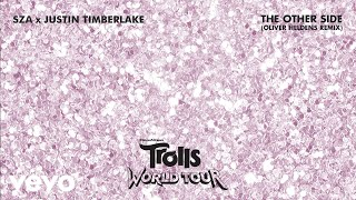 Similar Songs to SZA, Justin Timberlake - The Other Side (From Trolls World Tour) Suggestions