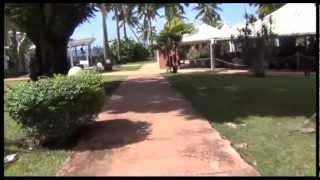 Séjour à la Martinique Partie 1
