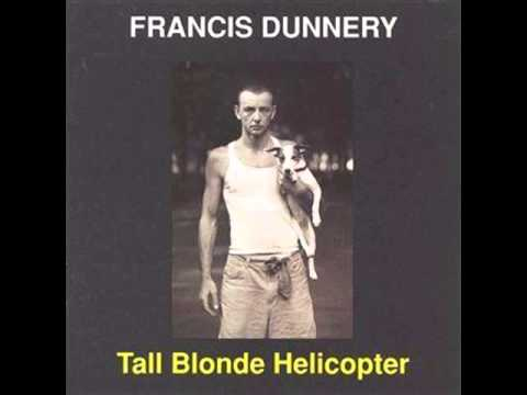 Francis Dunnery I Believe I Can Change My World