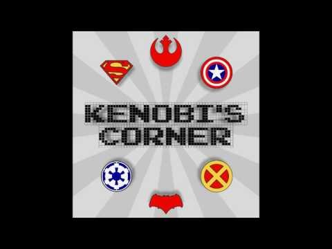 Kenobis Corner   Ep 25   Enjoy Each Other