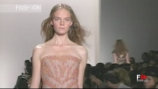 HERVE LEGER Spring Summer 2010 New York   Fashion Channel