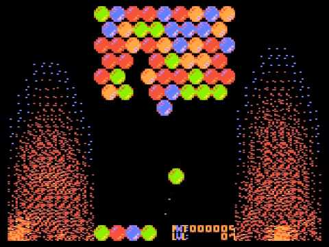 balz for Atari 8-bit