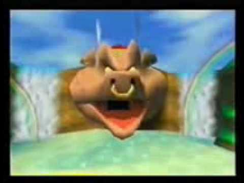 Wizpig's Laugh From Diddy Kong Racing