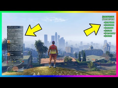 Logging Into My GTA 5 Account After 1384 Days!
