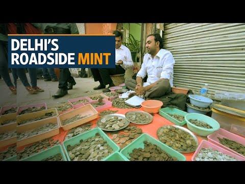 Delhi's Belly   Roadside Mint