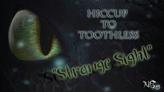 нι¢¢υρ ₮Ø тσσтнℓєѕѕ •Strange Sight• (тσ нт94 & ωσℓfιє!)