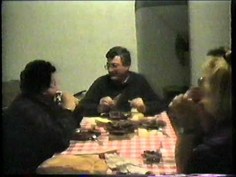 El amigo ausente 1989_1999