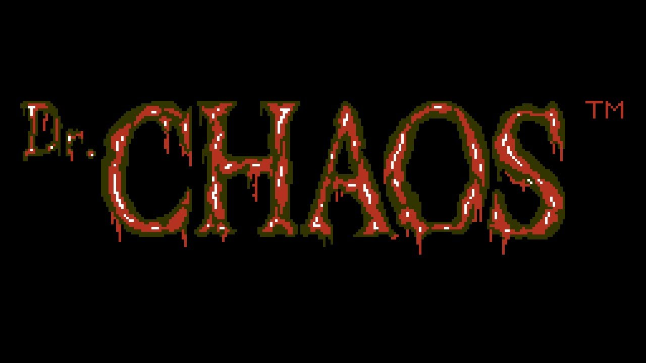 dr chaos spel