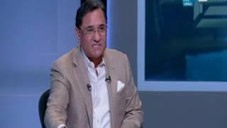 على هوى مصر - د. عبد الرحيم علي يكشف مكالمات لممدوح حمزة وناصر عبد الحميد