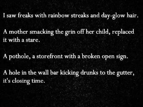 Aesop Rock - 6B Panorama (Official Lyrics) mp3
