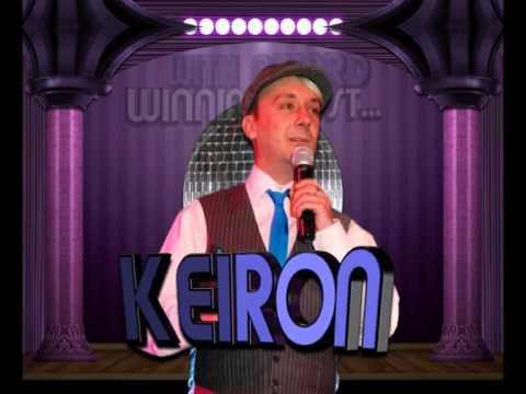Mardi Gras, Blackpool.  In-House Promo DVD: Friday Karaoke