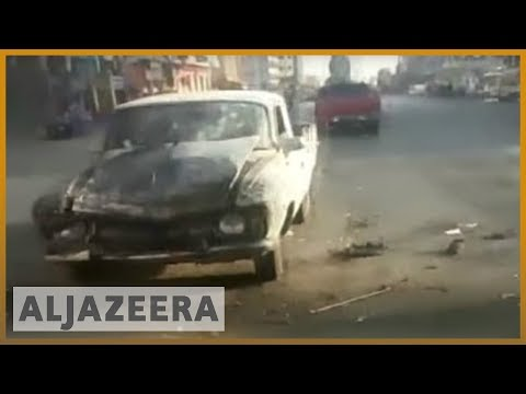 🇸🇾 'Scores killed in ISIL attacks' in southwest Syria | Al Jazeera English
