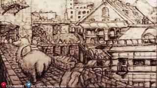 موسيقى حزينة من كرتون ريمي الفتاة