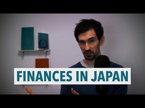 Finances in Japan