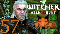 Let's Play Witcher 3: Wild Hunt [Blind, PC, 1080P, 60FPS] Part 57 - Fergus and Yoana