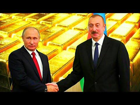 Как Россия упустила 120 тонн золота в Нагорном Карабахе