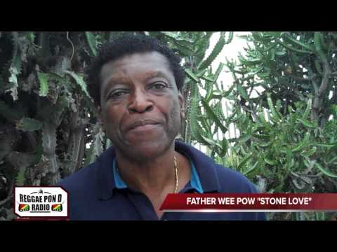 FATHER WEE POW - STONE LOVE SOUND