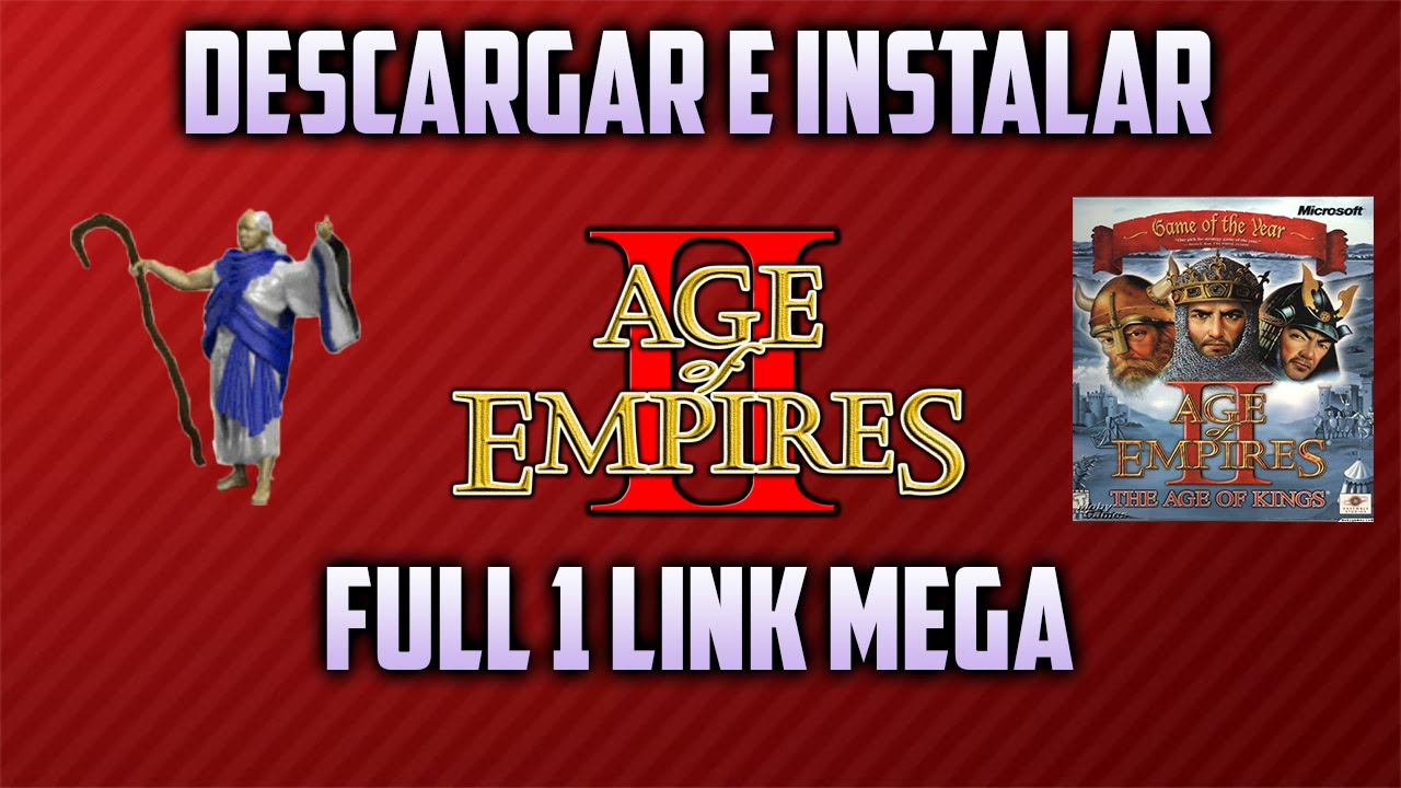 Download age of empires 3 free mac.