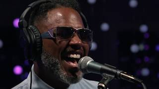 Knife Knights - Give You Game (Live on KEXP)