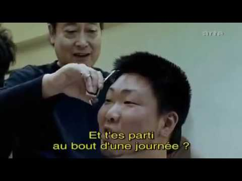 Young Yakuza Documentaire 2016