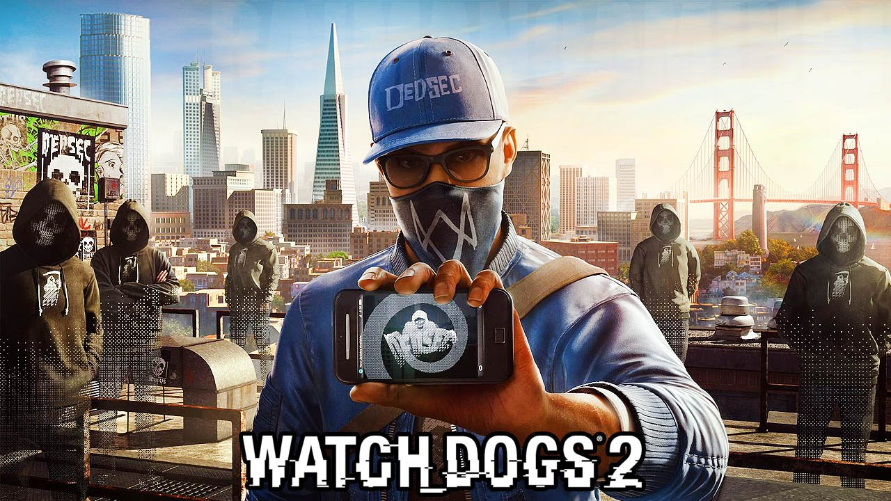 Pictures Of Watch Dogs 2: Gameplay Walkthrough W/ Commentary @ 1080p