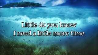 Alex & Sierra - Little Do You Know (Lyrics)