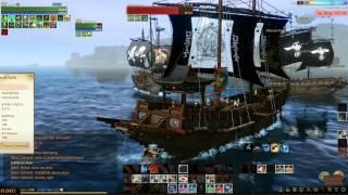 Grit/PRX vs GB/Cata Galleon Zerg