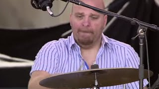 The Bad Plus - (Theme From) Chariots of Fire - 8/13/2006 - Newport Jazz Festival (Official)