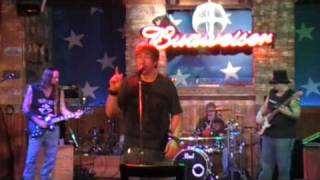 """Hillbilly Delux """"In Color"""" live 10/13/09"""