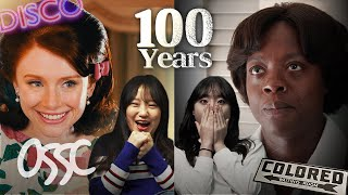 Koreans React To 100 Years Of U.S. Both Side