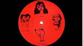 DJ Fett Burger & Jayda G - Velvet Vortex (Steel D Flanger Mix)