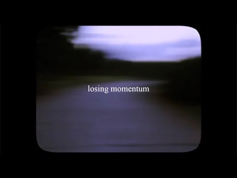 losing momentum