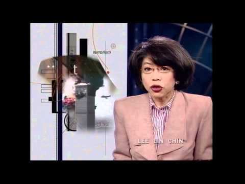 lee lin chin   20 years in 20 seconds