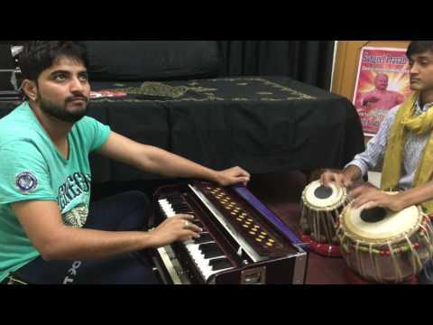 """""""Hat Ja Tau Pache Ne"""" Fame - Mr. Vikas Kumar Sharma in Sangeet Pravah World"""