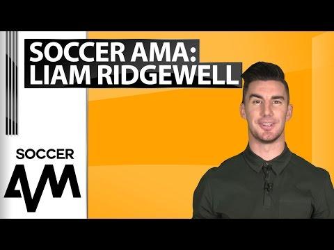 Liam Ridgewell Soccer AMA - 'American fans are a little bit crazy'