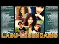 Lagu Lawas Legendaris - Poppy Mercury, Inka Christie, Anie Carera, Nike Ardilla, Betharia Sonatha