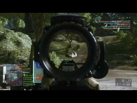 Battlefield 4 Gameplay (US Marines, Russian Military, Chinese Military)