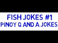 Fish Jokes #1 Animated - Pinoy Q and A Jokes