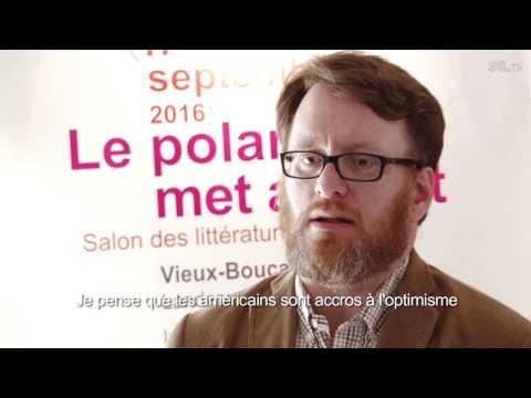 """6ème édition """"Le Polar se met au vert"""" à Vieux-Boucau"""