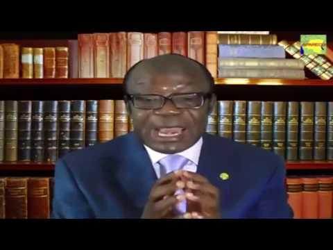 Dialogue: Honoré Ngbanda Dévoile Les Véritables Objectifs de « Joseph Kabila » et Félix Tshisekedi