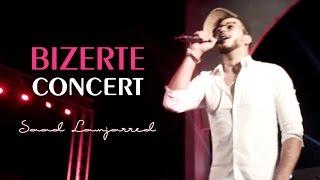 Saad Lamjarred - Bizerte Concert - SL Tour | سعد لمجرد - من حفل بنزرت