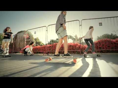 Longboard Girls Crew